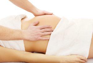 Femme enceinte osteopathie aix en provence